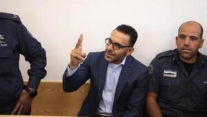 Kudüs Valisi mahkemeye çıkarıldı