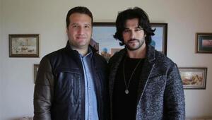 Mehmet Bozdağdan Diriliş Osman açıklaması