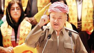 Barzani'nin geri dönüşü