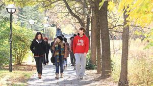 THE 'Alanlara Göre En İyiler Sıralaması': İlk 200'de iki Türk üniversitesi
