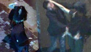Ankara'da şok kavga Aldatılan kadın çılgına döndü…