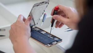'Apple fazladan tamir masrafı çıkarıyor'