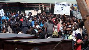 Nijeryada pazar kavgası kabile savaşına dönüştü: 55 ölü
