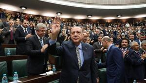 Cumhurbaşkanı Erdoğan: Cumhur İttifakına herhangi bir leke gelsin asla istemeyiz (Geniş haber)