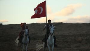 Mehmetçik Kutlu Zafer dizisi oyuncuları kimdir İşte dizinin oyuncu kadrosu ve genel hikayesi
