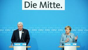 Merkel: 'Kin ve dışlama bize göre değil'