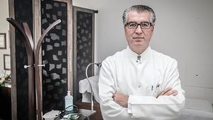 Mehmet Ali Erbilin doktoru Dr. Jan Klod Kayuka kimdir