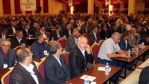 Başkan Tuna, 420 muhtarla bir araya geldi