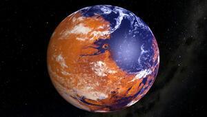Marsta yaşamı destekleyebilecek miktarda oksijen bulunabilir