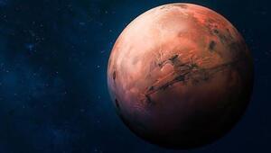 Merih (Kızıl) hangi gezegendir