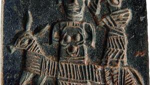 Anadoluda kadınlar 4 bin yıl önce ticari anlaşma yapıp, mühür basıyordu