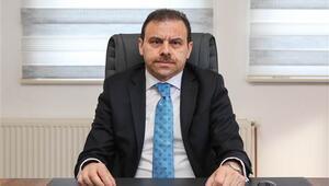 TMSF Başkanı Gülal, IADInın İcra Kuruluna seçildi