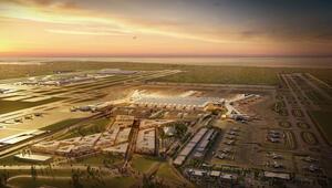 Atatürk Havalimanından İYHye taşınma 45 saatte tamamlanacak