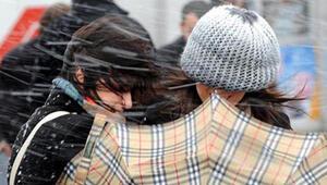 Ankara Valiliği uyardı Soğuk hava dalgası geliyor
