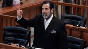 Şanlıurfada sır olay Saddam Hüseyinin koruması ölü bulundu