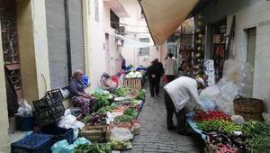 Tirede her salı 5 bin pazarcı tezgah açıyor