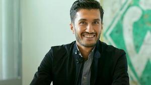 Nuri Şahin: 'Werder Bremen benim için Lotto'da 6 bulmak gibi'