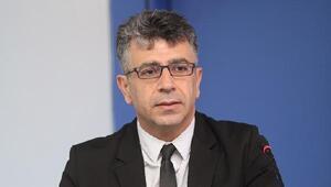 Prof.Dr. Kavak, Sivas Bilim ve Teknoloji Üniversitesi rektörlüğüne aday