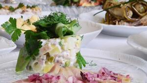 Füzyon mutfağını deneyebileceğiniz İstanbul mekanları