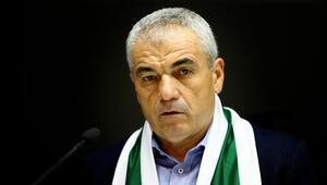 Rıza Çalımbay: Başakşehir maçından iyi bir sonuçla ayrılmak istiyoruz