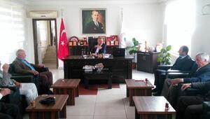 Belediye meclisi okul için toplandı