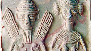Anadolu kadını 4 bin yıldır iş hayatında