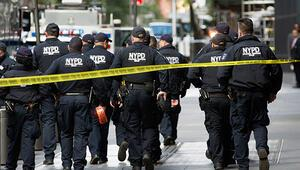 ABD alarmda: Bu bir terör eylemi