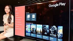 Google Playde 4K dönemi resmen başladı