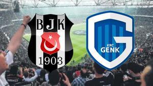 Beşiktaş Genk maçı için nefesler tutuldu... Beşiktaş maçı saat kaçta hangi kanalda şifresiz olarak mı yayınlanacak