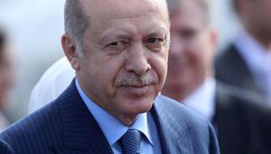 Cumhurbaşkanı Erdoğan, 4 yıl sonra ilk kez kabullerini Çankaya Köşkünde yapacak
