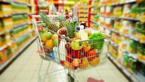 Ankarada gıda enflasyonu Ekimde yüzde 1.38 arttı
