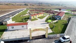 Balkanların gözdesi olacak Çocuk Müzesi Edirnede kuruldu