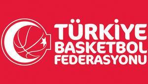 Türkiye Basketbol Federasyonunun 2018 bütçesi ibra edildi