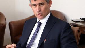 TBB Başkanı Metin Feyzioğlu: Milli gururumuzda yaralanma oldu