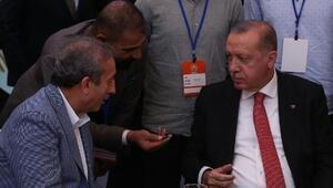 Diyarbakırlı mucitten Cumhurbaşkanı Erdoğana hediye