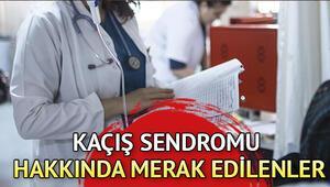 Kaçış Sendromu nedir Türkiyede bir kişide rastlandı