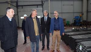 Sivasa 240 milyon euroluk yatırım