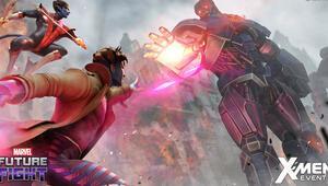 MARVEL Future Fighta yeni X-Men kahramanları katıldı