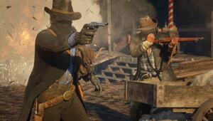 Red Dead Redemption 2den mobil uygulama sürprizi