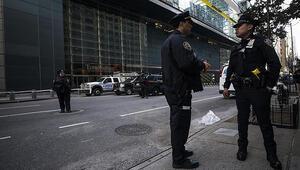 FBI, şüpheli paketlerle ilgili açıklama yaptı