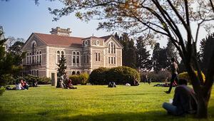 Boğaziçi Üniversitesi'nden üniversite kampüslerinde sürdürülebilirlik adımı