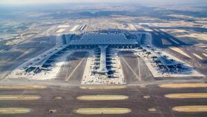 59 TL'ye yeni havalimanından uçma fırsatı