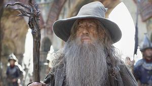 Gandalf Legolas ve Gimli hangi film karakterleridir
