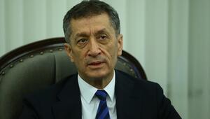 Milli Eğitim Bakanı Ziya Selçuk: Öğretmen atama branşları 9 Kasımda belli olacak
