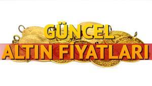 Altın fiyatları haftanın kapanışında ne kadar oldu 26 Ekim çeyrek altın ve gram altın fiyatlarında son durum