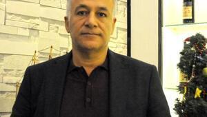 Süryani Türker, Danıştayın Andımız kararını eleştirdi