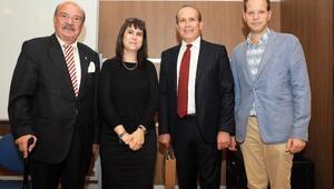 Emekli Büyükelçi Namık Tan, Türkiye - ABD ilişkilerini değerlendirdi