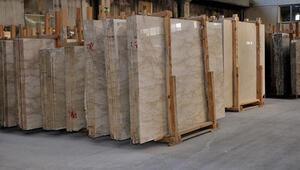 Türkiyeden 1,4 milyar dolarlık mermer ihracatı yapıldı