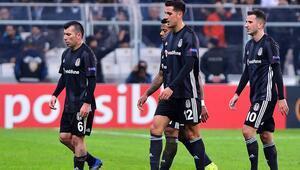 Beşiktaş ruhunu arıyor