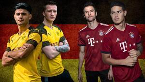 Dortmund ve Bayern CANLI iddaada öne çıkan Bundesliga...